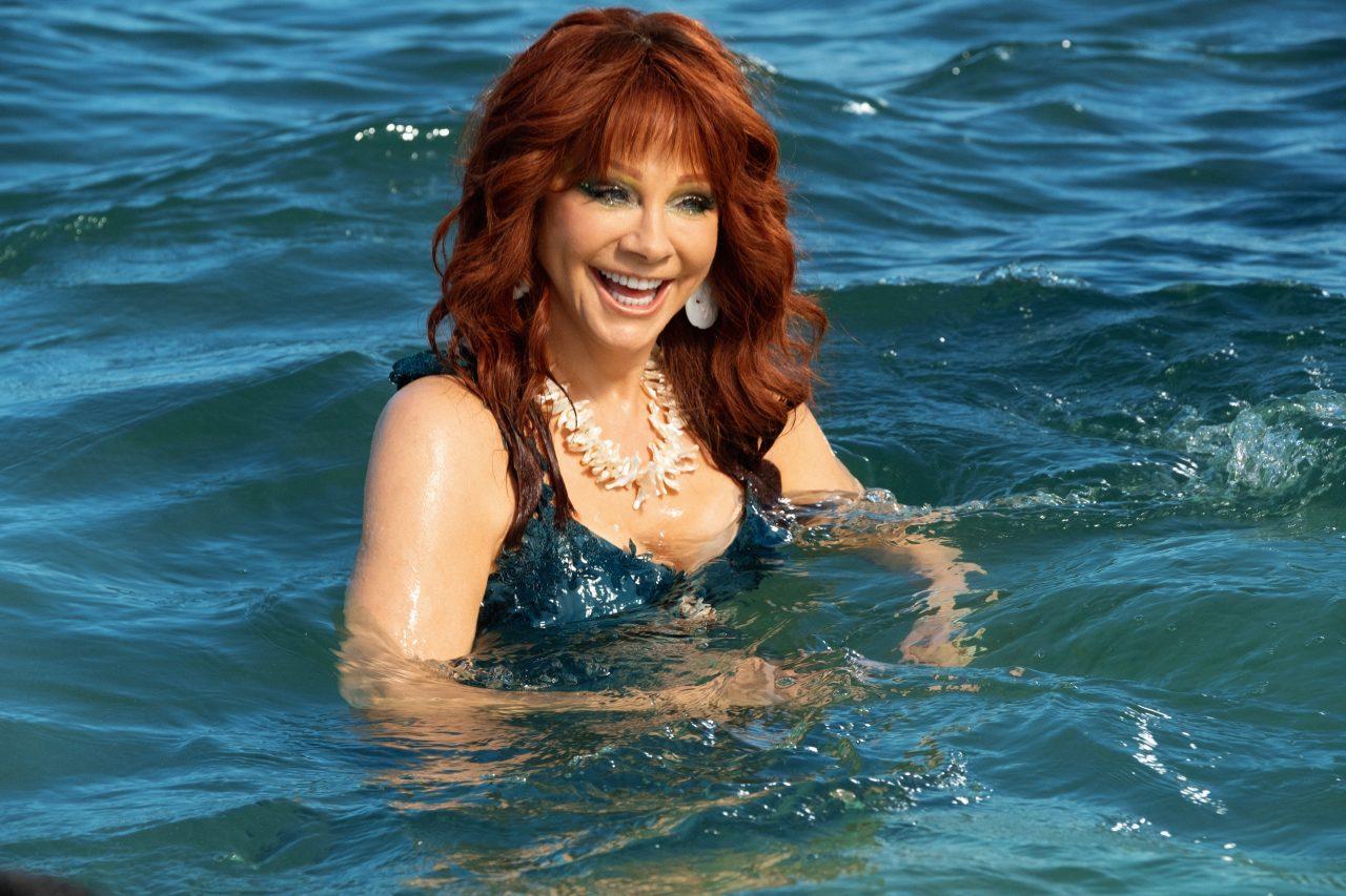 Reba McEntire Reveals Cameo Role in 'Barb & Star Go to Vista Del Mar'