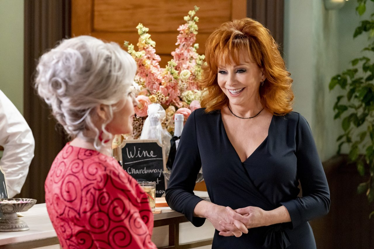 Reba McEntire to Make Second Guest Appearance on 'Young Sheldon'