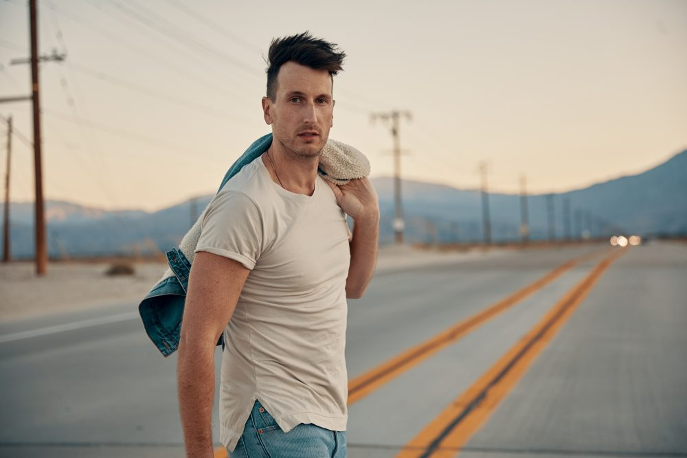 Russell Dickerson Opens His Personal Life for 'Home Sweet' Video