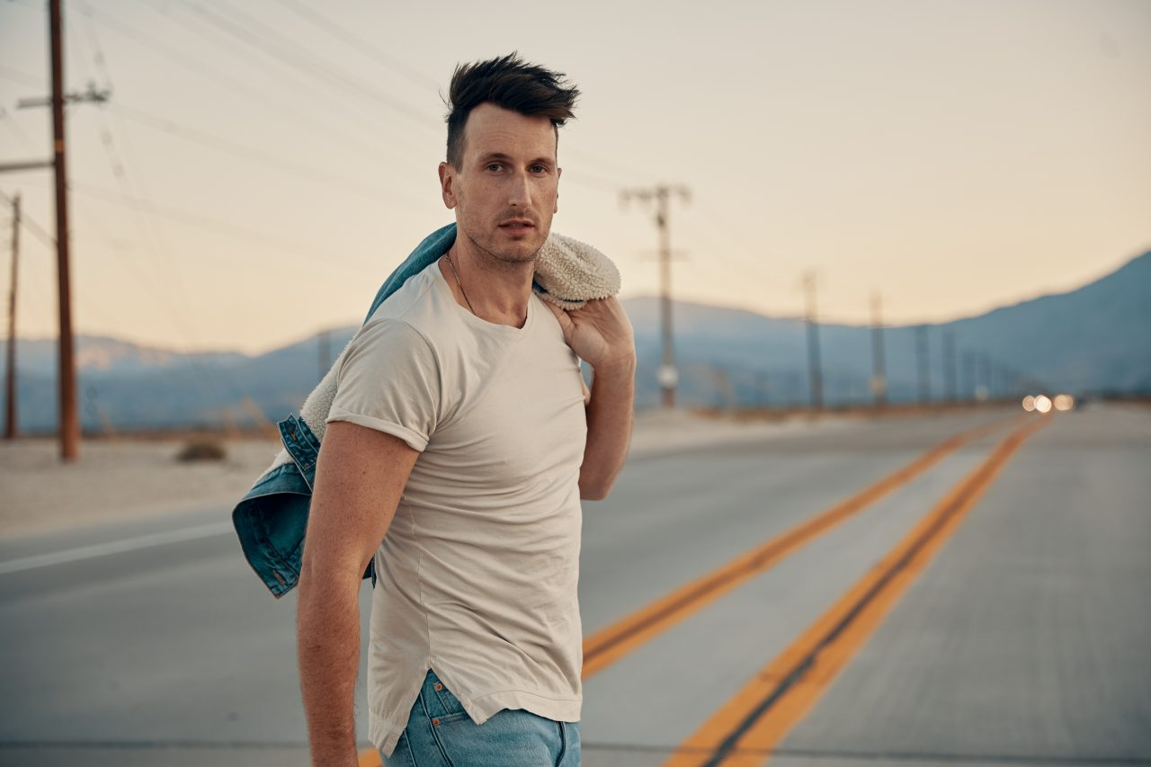 Russell Dickerson Opens His Personal Life For Home Sweet Video Sounds Like Nashville