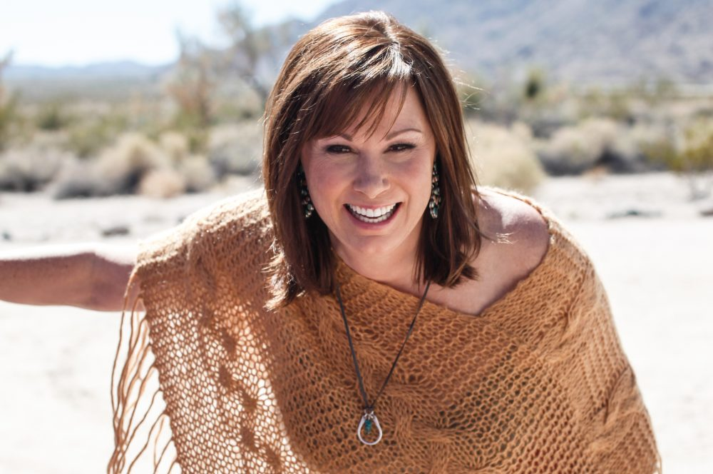 Suzy Bogguss Gets Creative With New Music, Cookbook and More