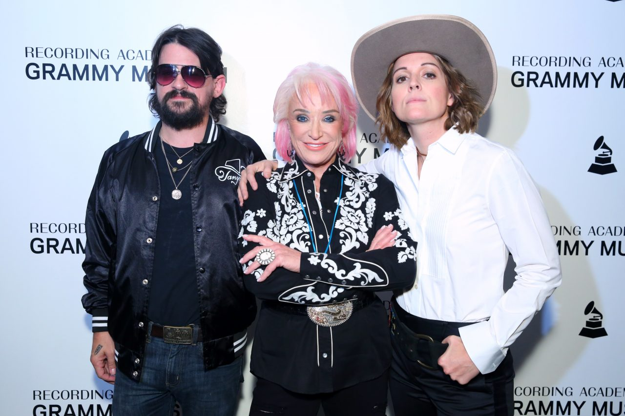 Tanya Tucker and Brandi Carlile Set to Work on Follow Up Album