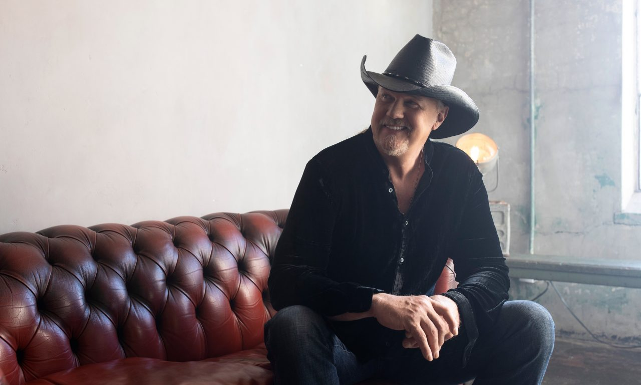 Trace Adkins Celebrates 25 Years In Music