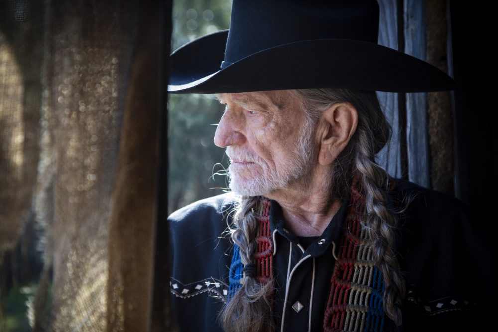 Willie Nelson Reveals Lineup of 2021 Farm Aid Festival
