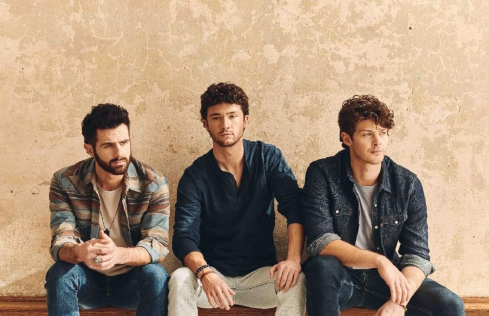 Get To Know: Restless Road [Exclusive Interview]