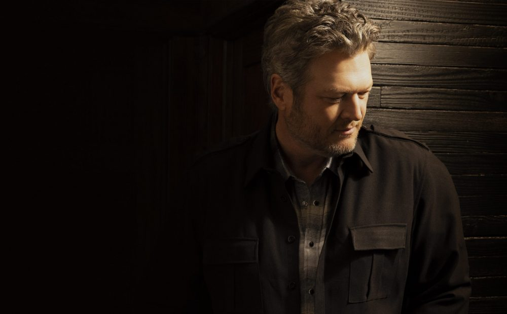 Blake Shelton Stands His Ground in Fiery 'Come Back As a Country Boy'