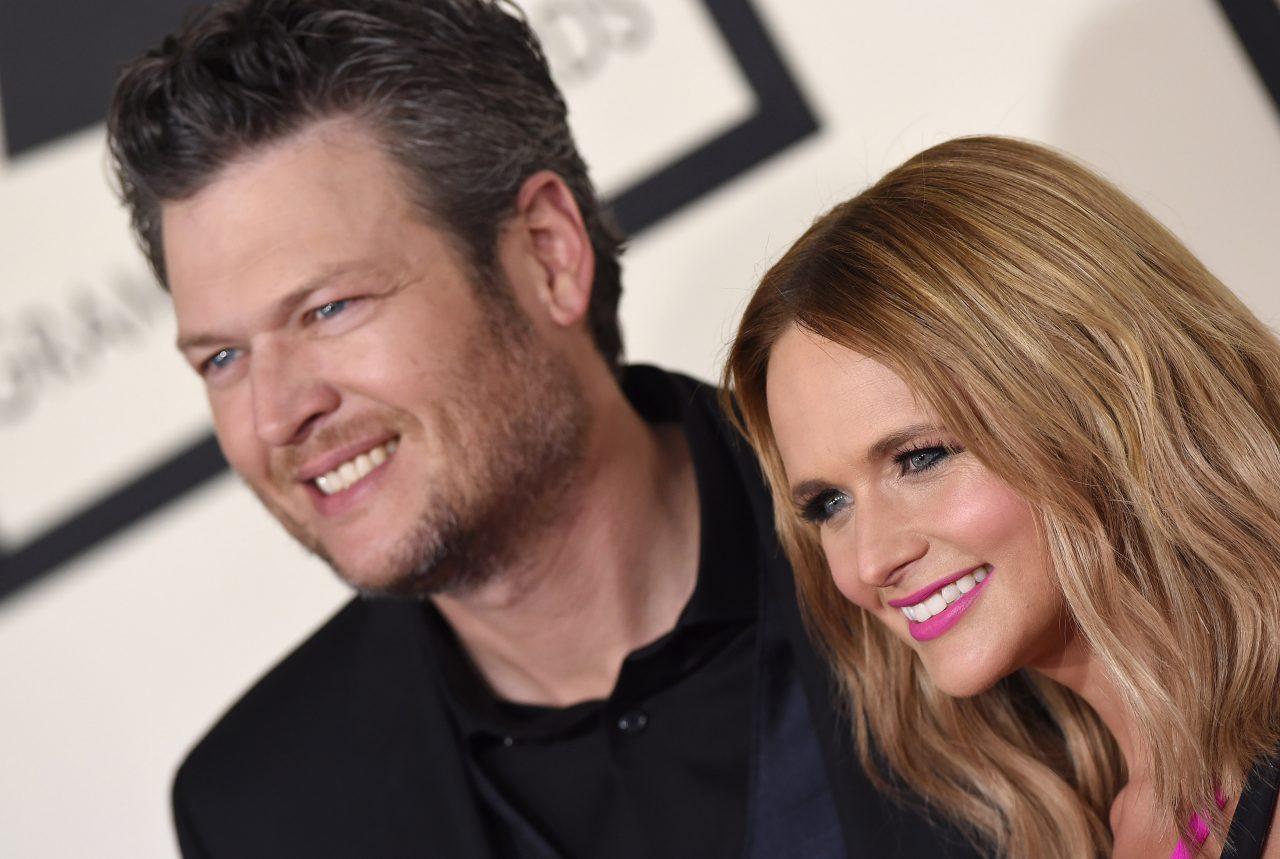 Miranda Lambert Details Writing 'Over You' With Blake Shelton