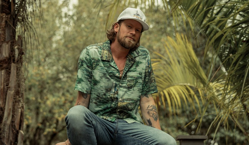 Brian Kelley of Florida Georgia Line Announces Solo Project