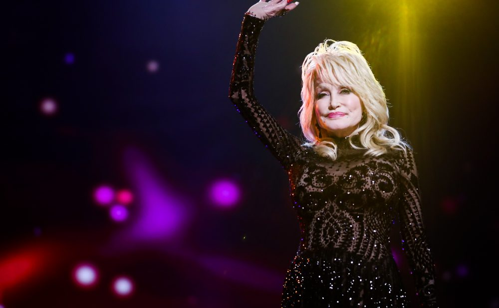 Dolly Parton MusiCares Tribute Concert Coming to Netflix