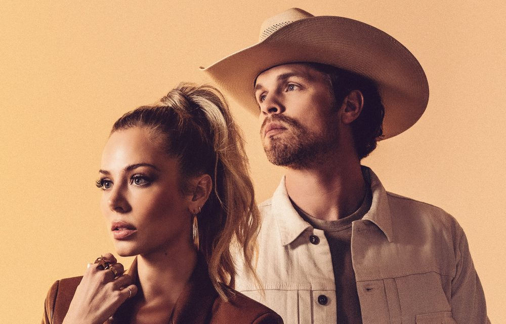 Dustin Lynch And MacKenzie Porter Team Up For 'Thinking 'Bout You'