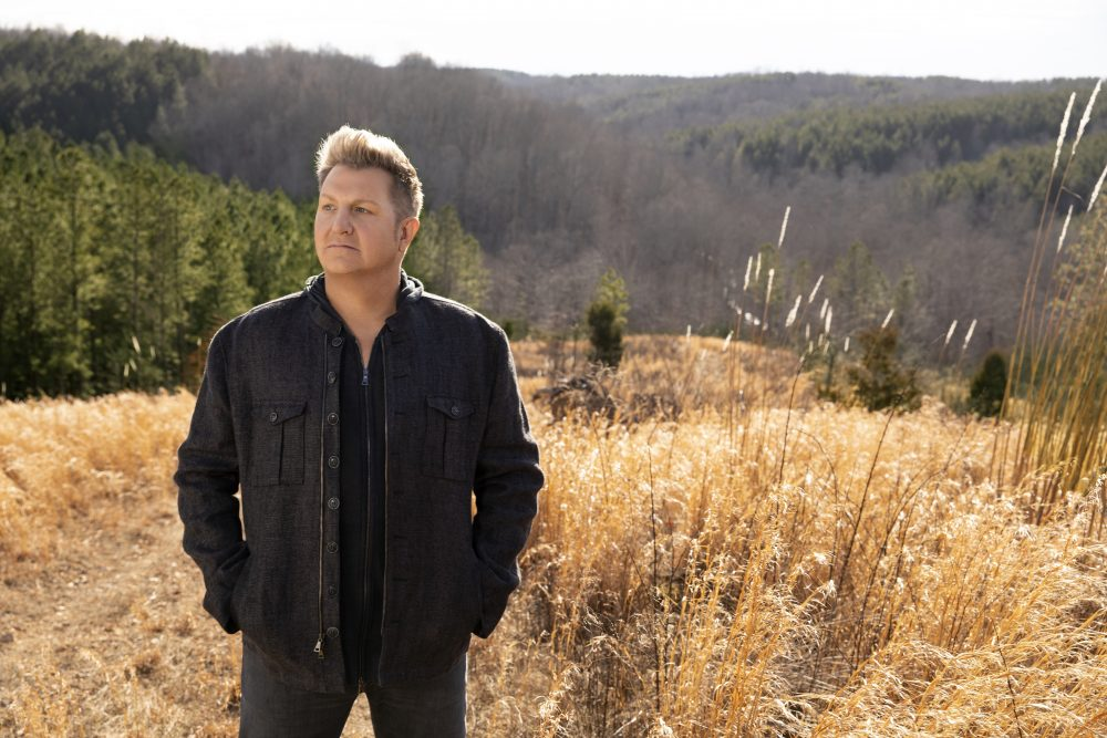 Gary LeVox Preaches the Gospel of Hope With Solo EP, 'One on One'