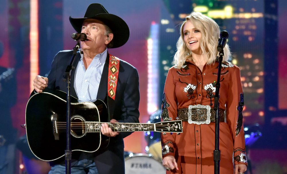George Strait, Miranda Lambert and More Set for We're Texas Benefit