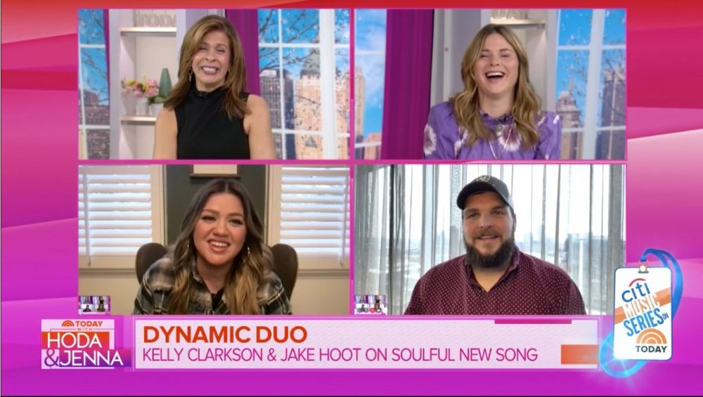 Kelly Clarkson Opens Up About How Divorce Inspired Her to Sing on Jake Hoot Duet