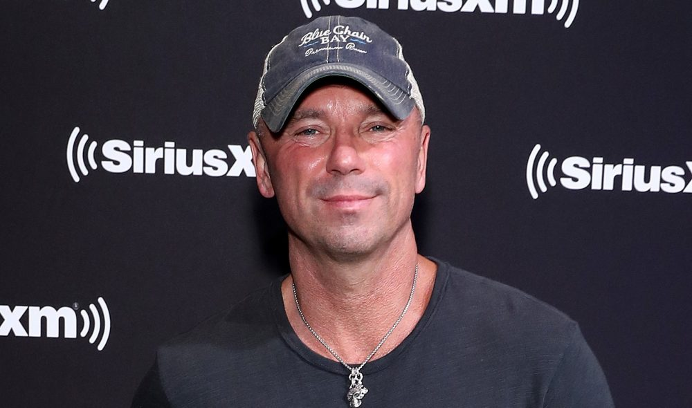 Kenny Chesney Tells the Story Behind His Duet With Kelsea Ballerini