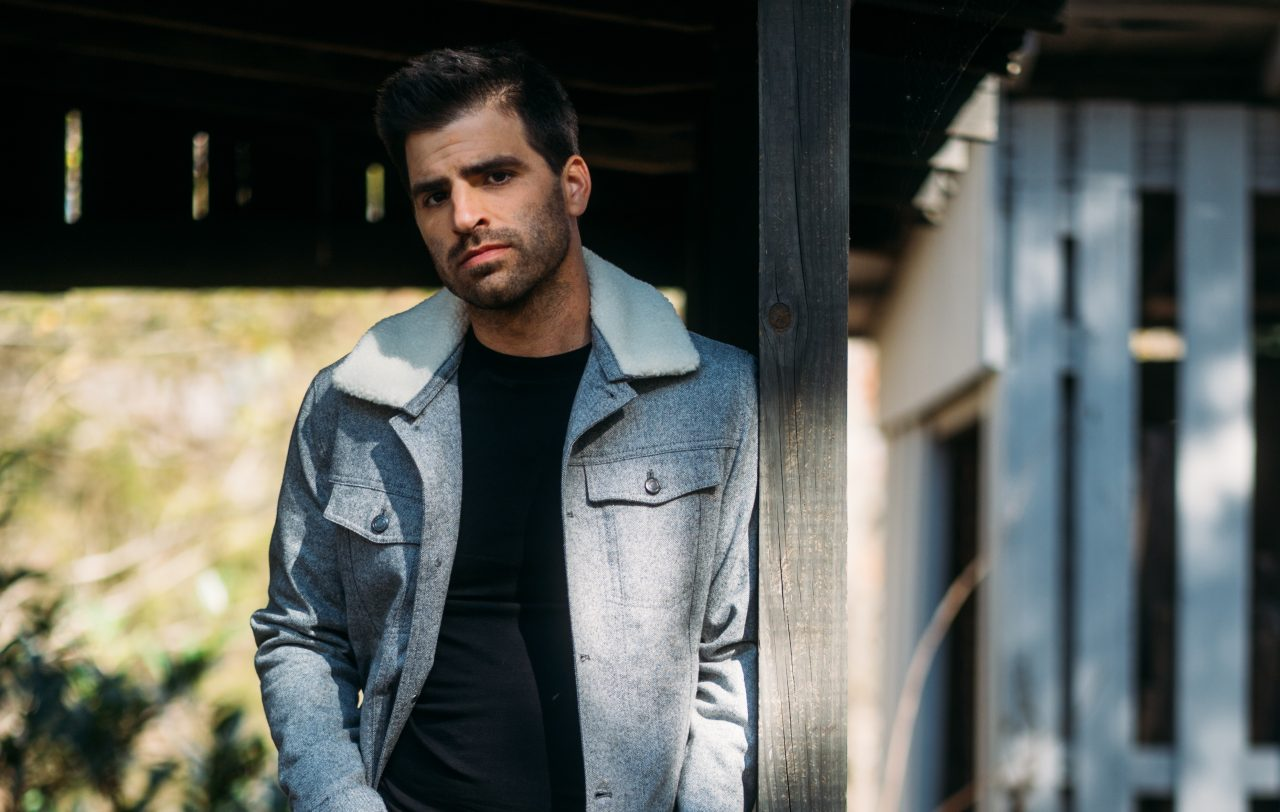 Mitch Rossell Draws From Real Life for New Single, 'Ran Into You'
