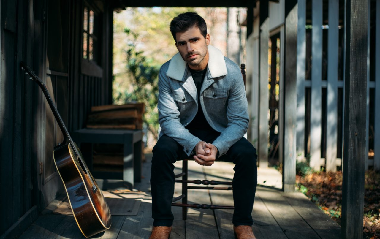 Mitch Rossell Premieres Go With the Flow Anthem, 'When Things Ain't Goin Right'