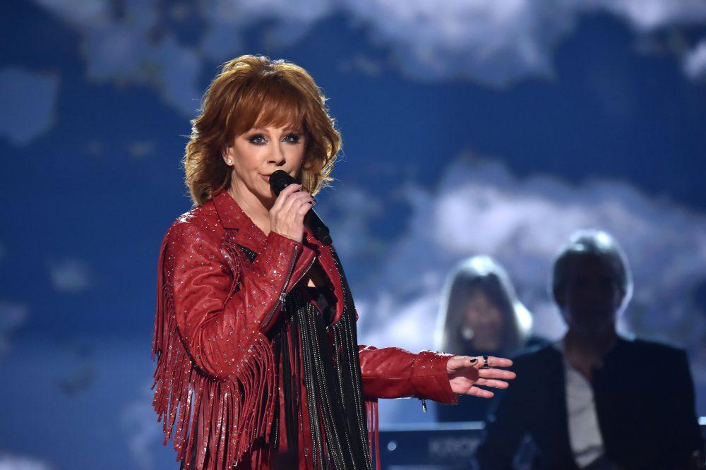 Reba McEntire Announces Reba: Live In Concert Tour