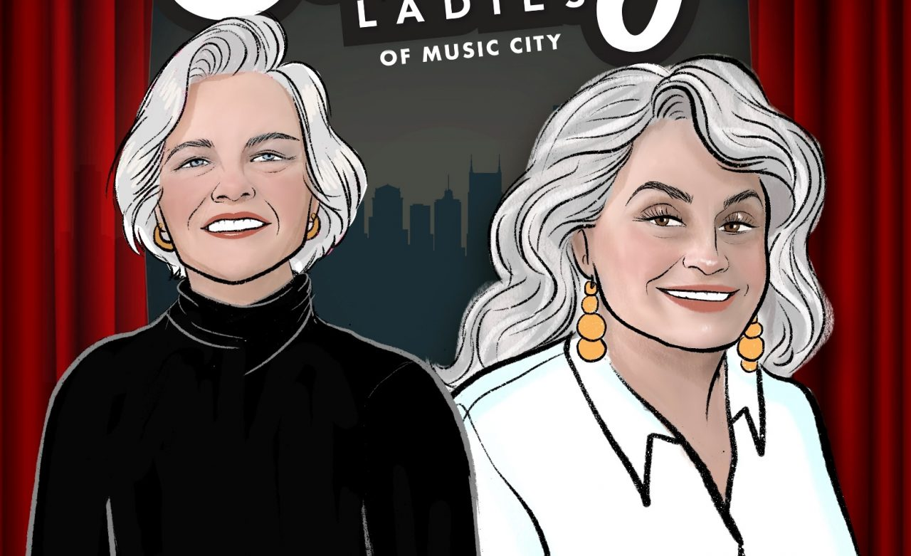 'Shady Ladies of Music City' Podcast Launch Into Season Two