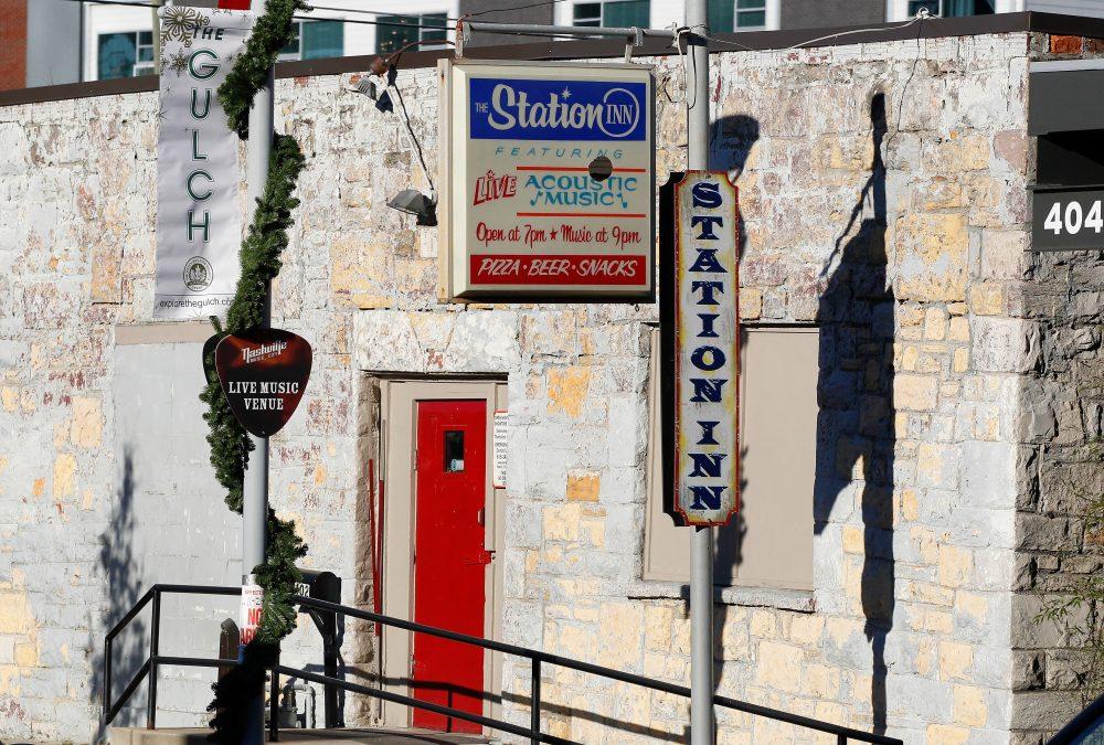 Nashville Says Goodbye to JT Gray, Owner of The Station Inn