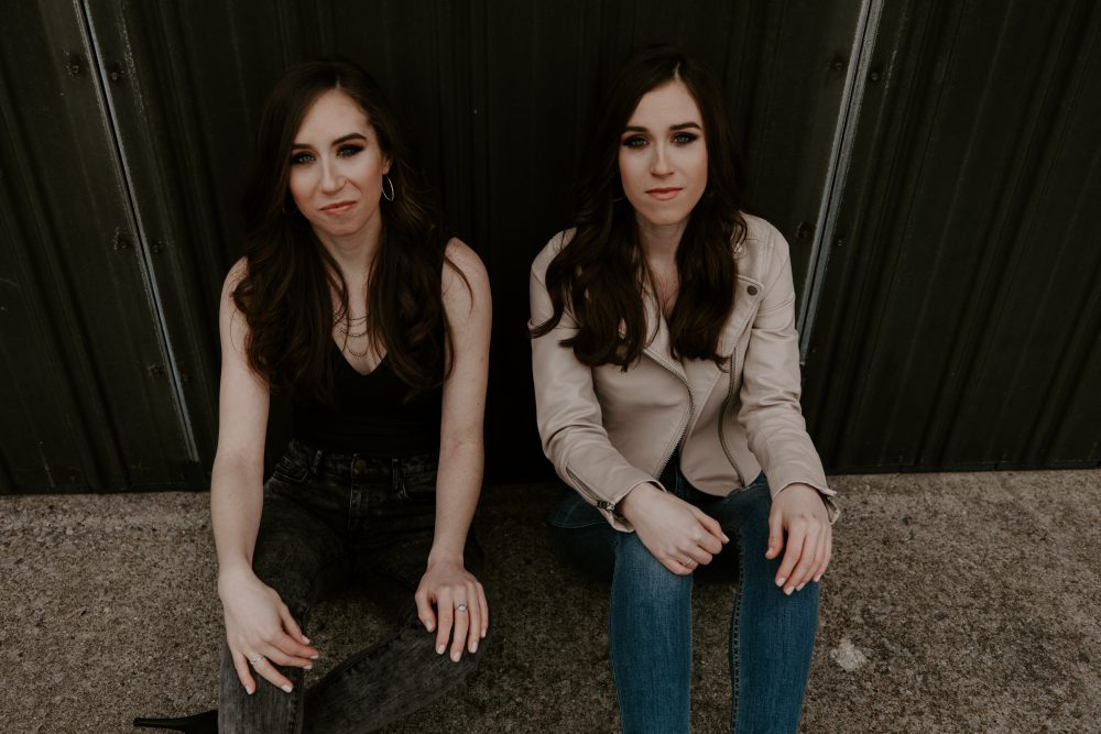 The Hobbs Sisters Reflect On Post-Breakup Heartache With 'What If It Was'