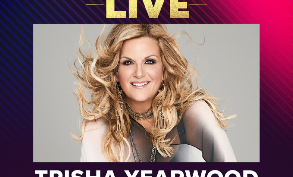 Watch Trisha Yearwood, Carly Pearce and More on RADIO.COM's Leading Ladies Live