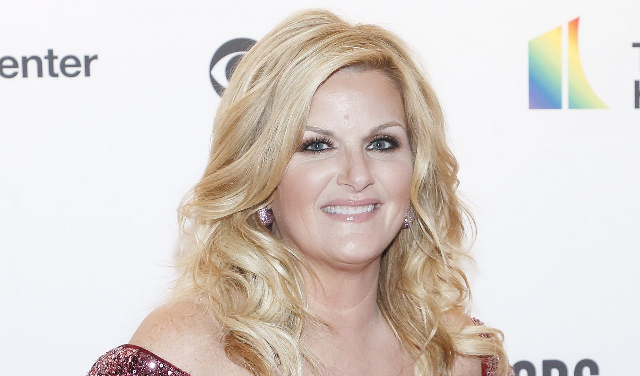 Trisha Yearwood Is Impressed by Today's Female Country Stars
