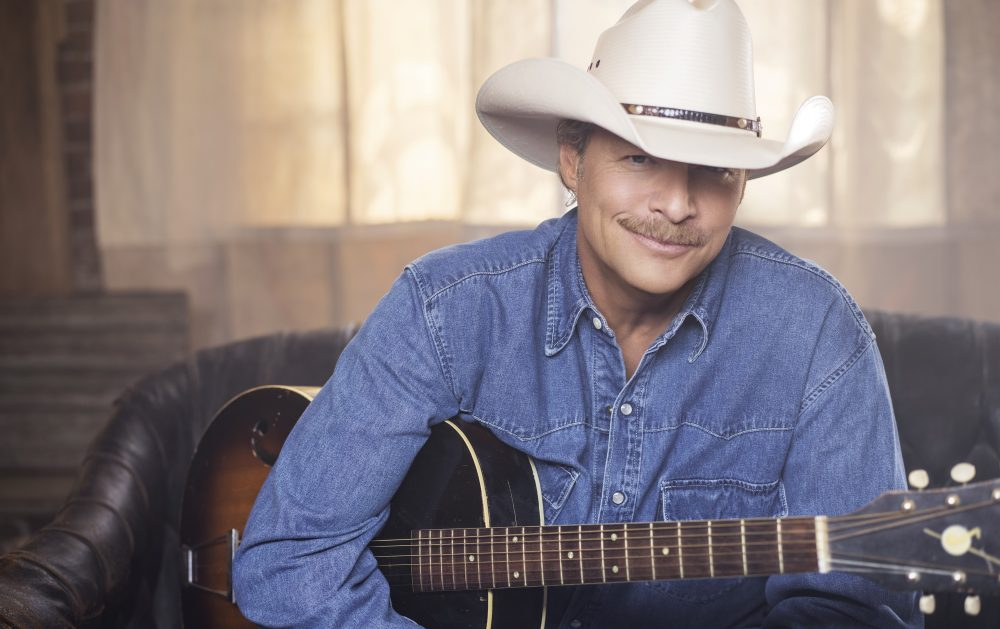 Alan Jackson to Perform on Opry Stage During Music City Grand Prix