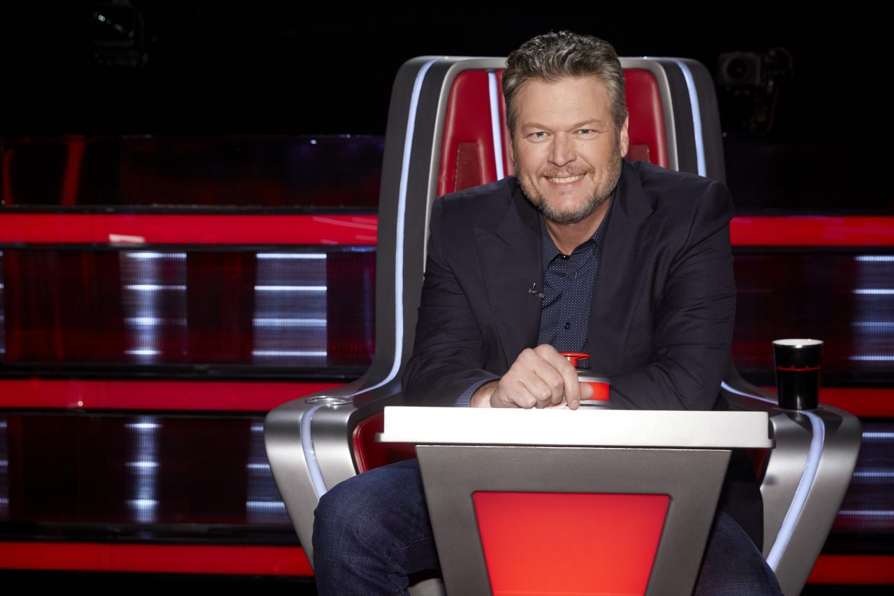10 Things You May Not Know About Blake Shelton