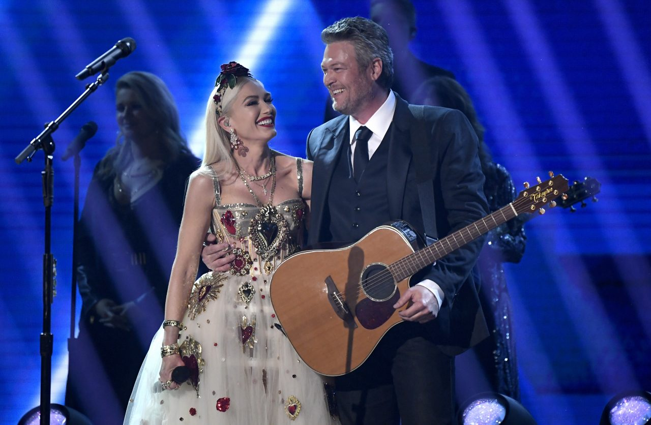 Blake Shelton Reveals Surprising Plans for Wedding and Beyond