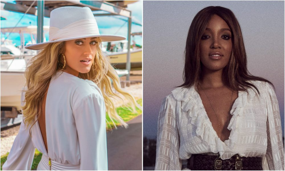 Brooke Eden Talks Friendship With Mickey Guyton, Coming Out In Country Music
