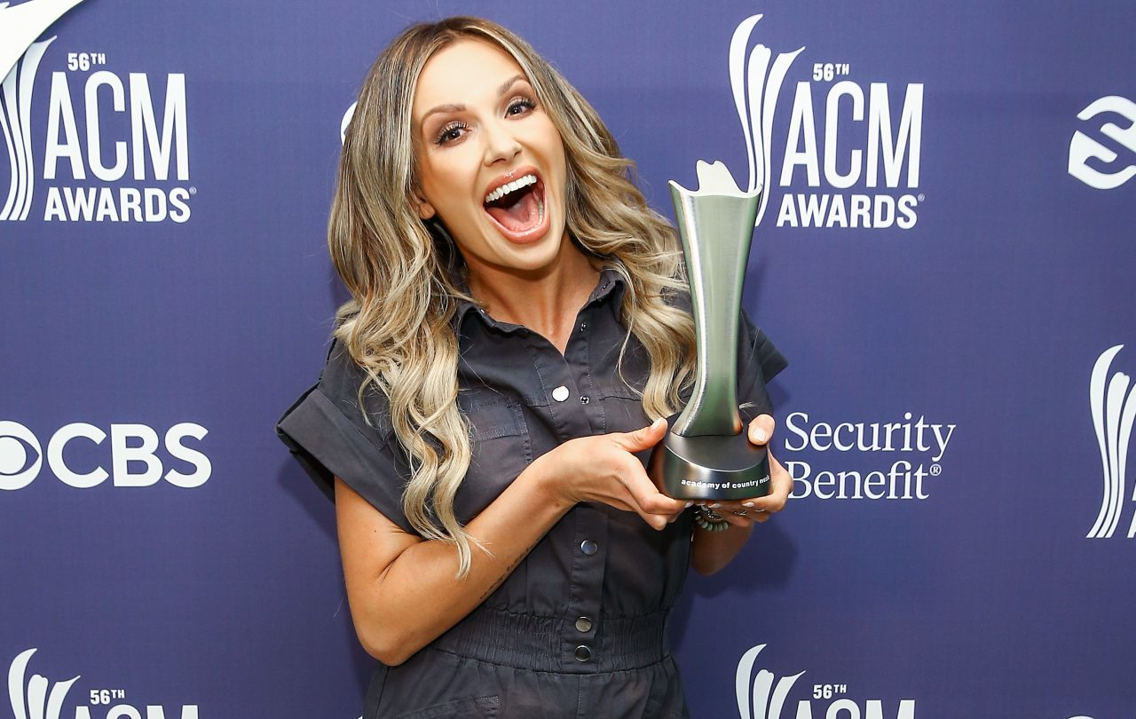 See the 2021 ACM Awards Winners List