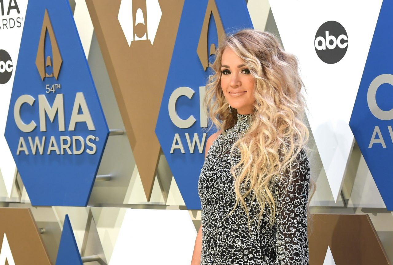 Carrie Underwood Raises Over $100,000 During Easter Virtual Concert