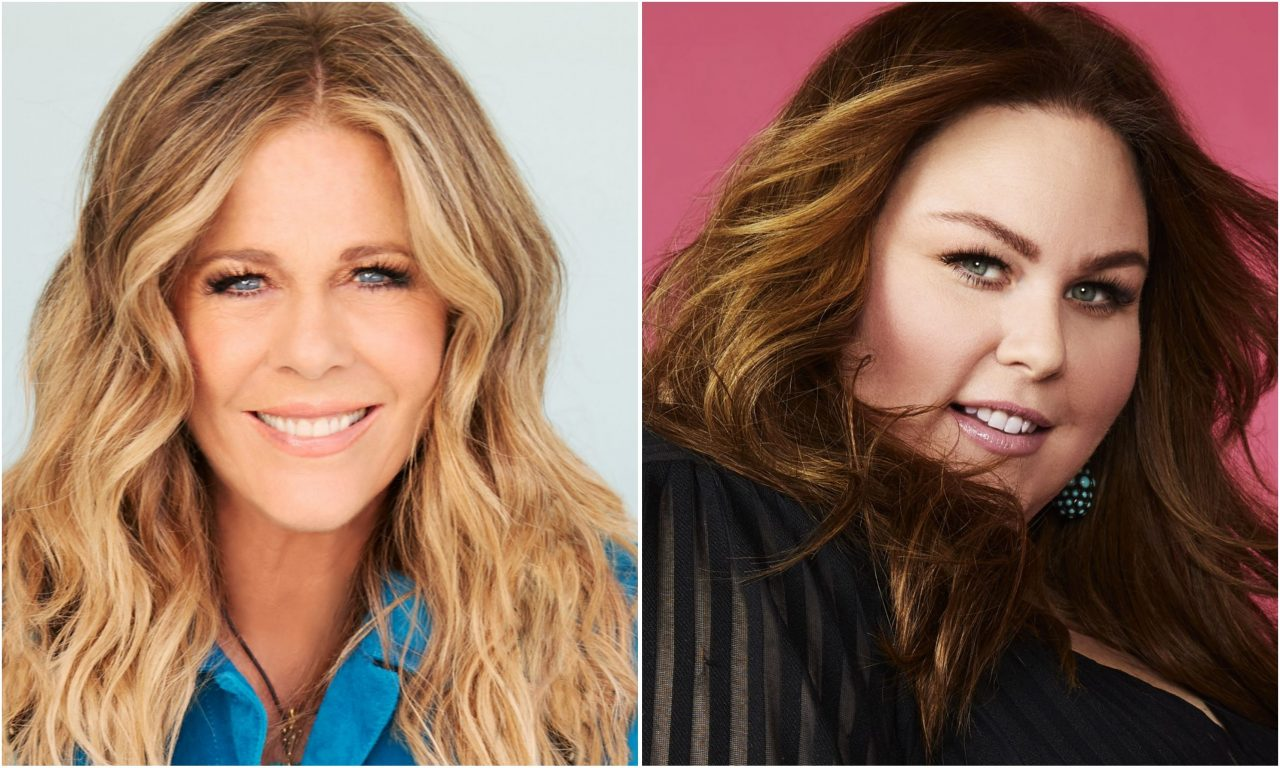 Chrissy Metz and Rita Wilson to Join 'The Masked Singer'