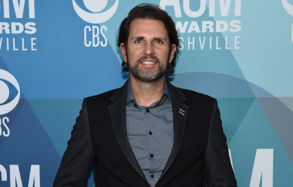 Industry Insiders: Meet Damon Whiteside, CEO, Academy of Country Music