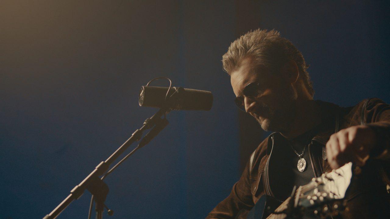 Eric Church Calls 'Heart & Soul' Triple Album His Favorite Project