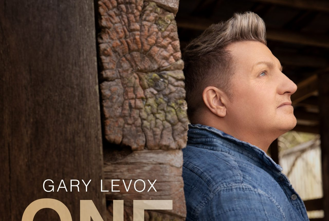 Gary LeVox Reveals Plans for Solo EP, 'One On One'