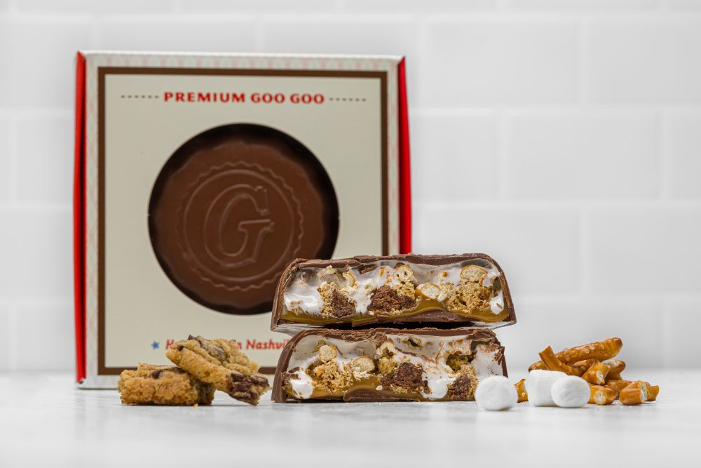 Goo Goo Plans Major Overhaul of Their Downtown Nashville Facility – and It's Gonna be Sweet!