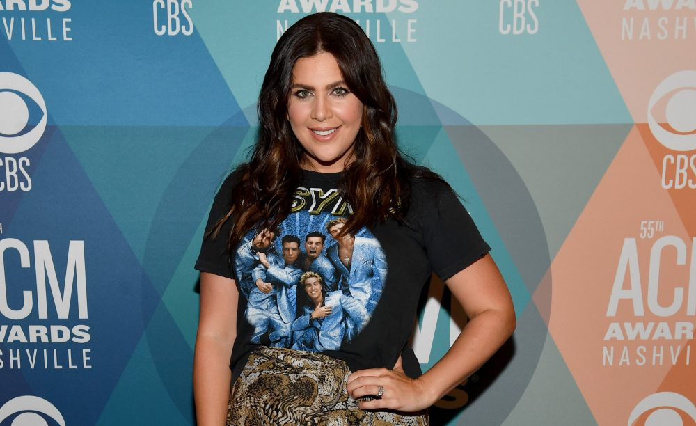 Lady A's Hillary Scott Aims to Set a Strong Example for Three Daughters