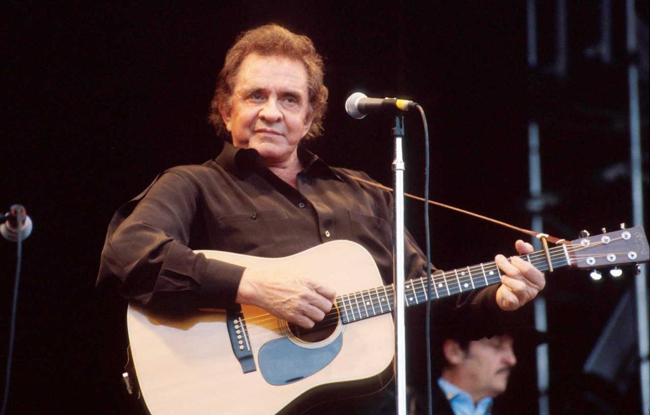 'Johnny Cash – Forever Words' Album Releases Final Songs