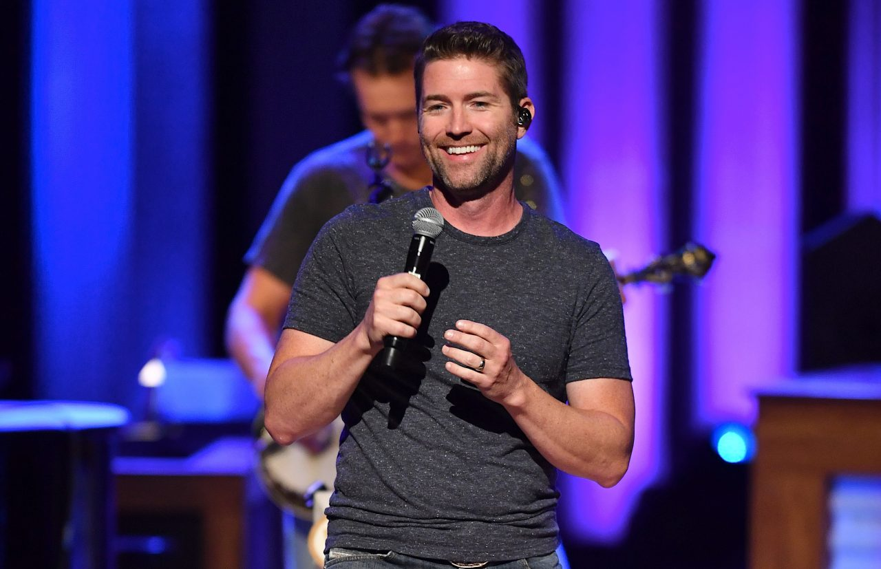 The Top 10+ Josh Turner Songs