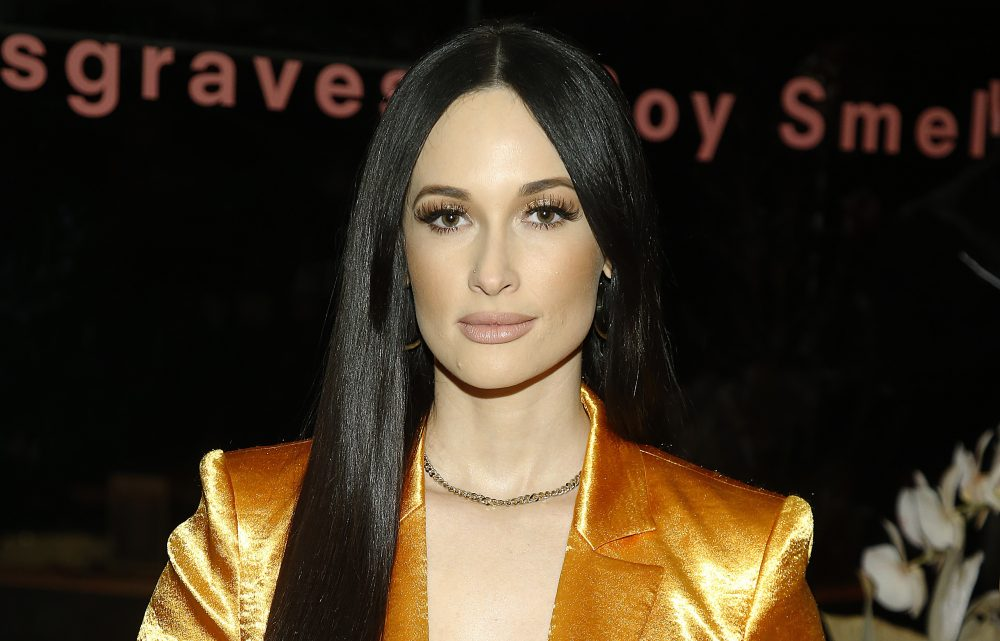 Kacey Musgraves Album Sees UMG Nashville and Interscope Records Combining Forces