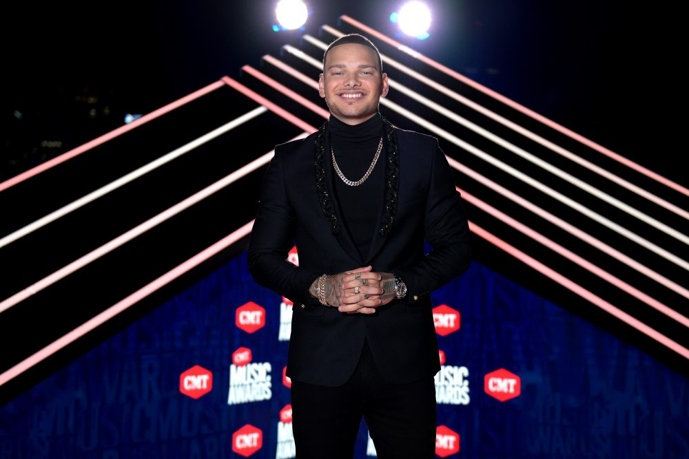 Kane Brown Plots 35-City Blessed & Free Headlining Tour