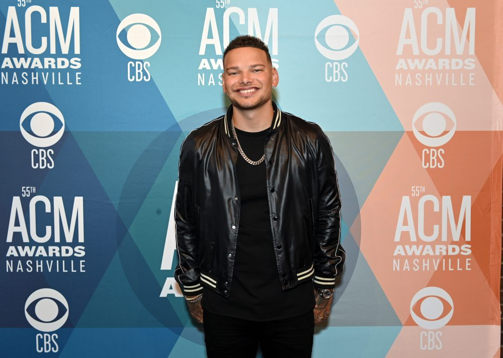 Kane Brown Wins ACM Video of the Year for 'Worldwide Beautiful'