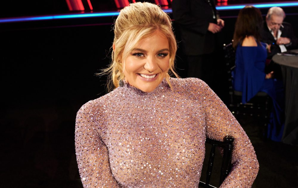Lauren Alaina Reveals Starring Role in Upcoming Movie