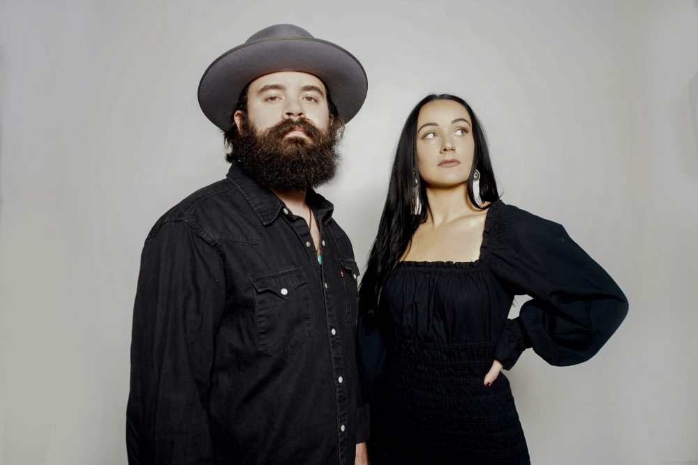 LoneHollow Glide Into Blues Rocking Love With 'Slide Over'