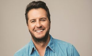 Luke Bryan Will Host the 55th Annual CMA Awards on November 10