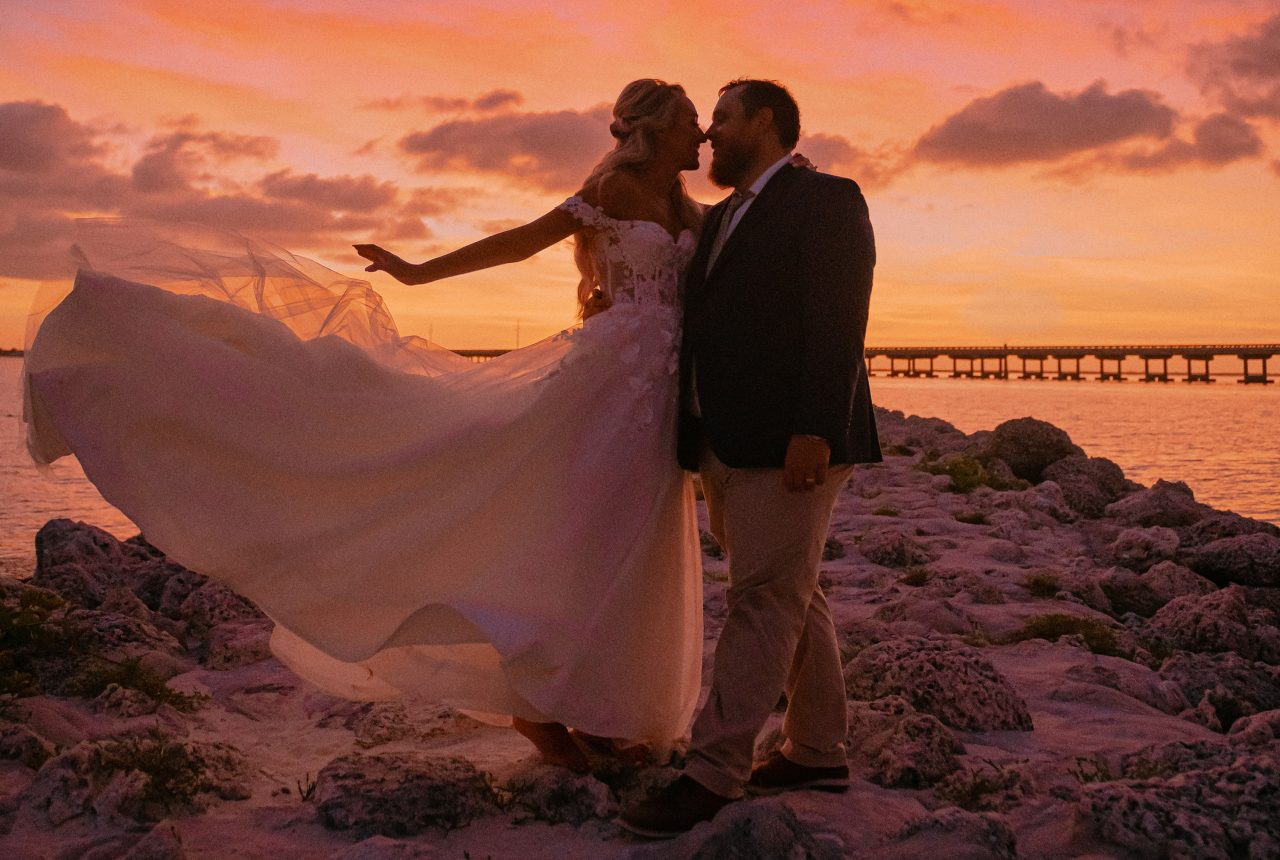 Luke Combs Shares Wedding Day Footage in 'Forever After All' Video