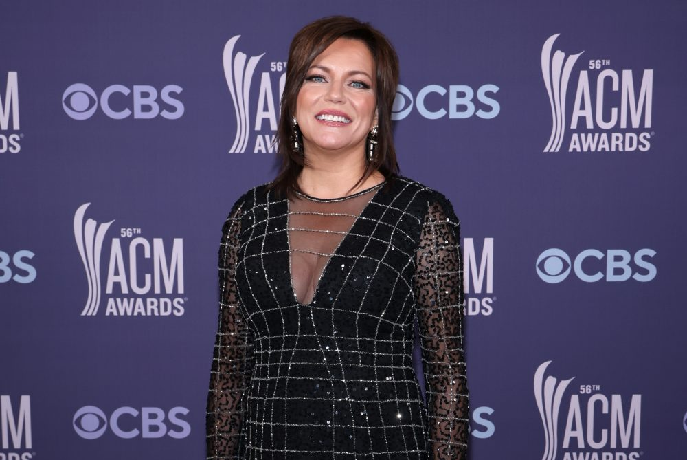 Martina McBride Shares Plans for a Return to the Stage, and Studio