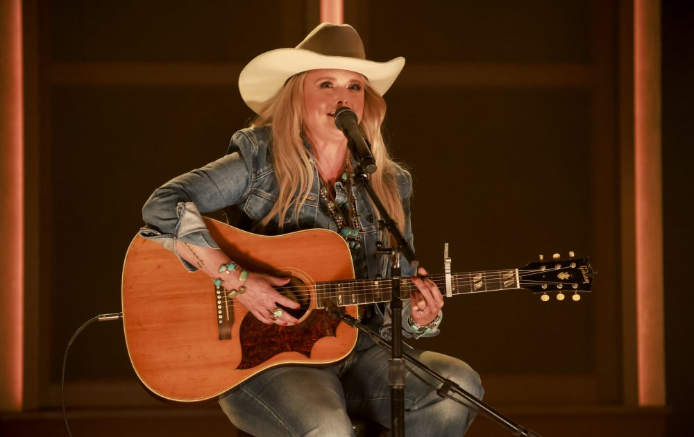 Feel-Good Friday: Uplifting Country News From Miranda Lambert, Jordan Davis & Kane Brown