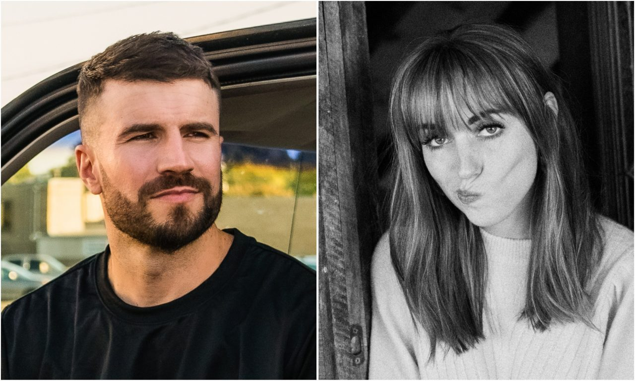 Sam Hunt, Sasha Sloan Team Up For Haunting Breakup Song, 'when was it over?'